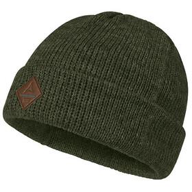 Schöffel Sun Peaks1 Bonnet en maille tricotée Homme, deep depths